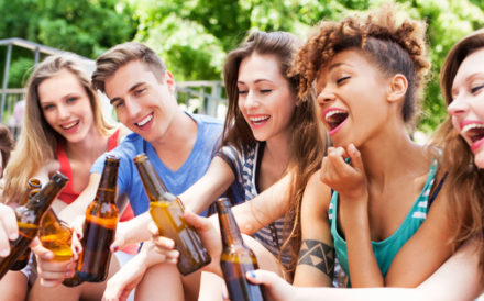 Newport Academy Treatment Resources: Alcohol Rehab