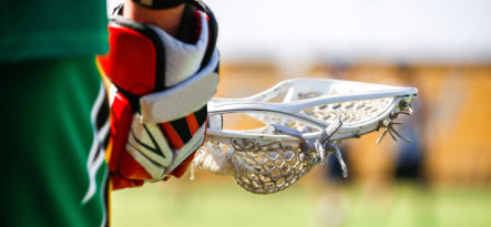 PEDs in Sports - Lacrosse Stick