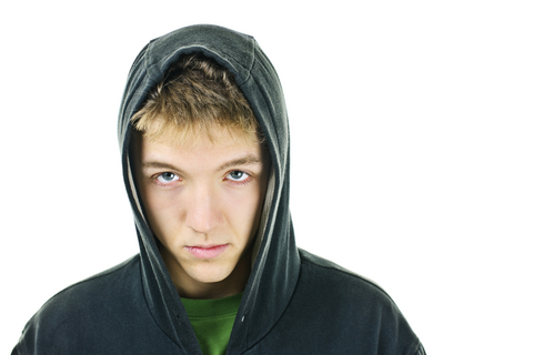 Kleptomania Teen Shoplifting 3