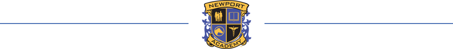 Newport Academy divider