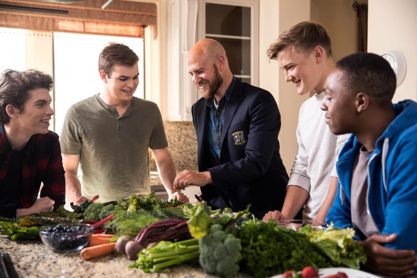 VICE: Clean_Eating_Veggies_Newport_Academy