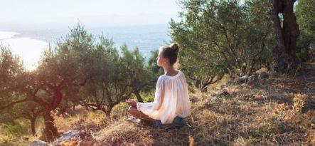 Newport Academy Teen Meditation Mental Health Resources