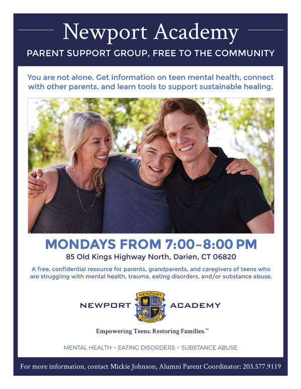 CT Parent Support Group