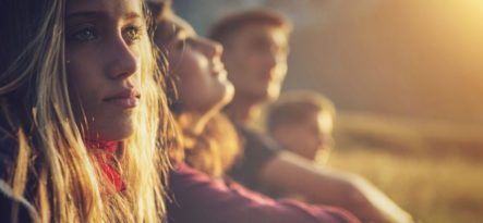 How to Cure Teen Anxiety and Teen Depression Without Risking Lives