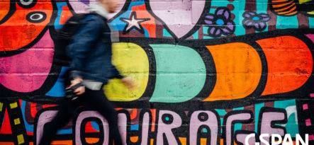 CSPAN: Courage_Mural_Newport_Academy