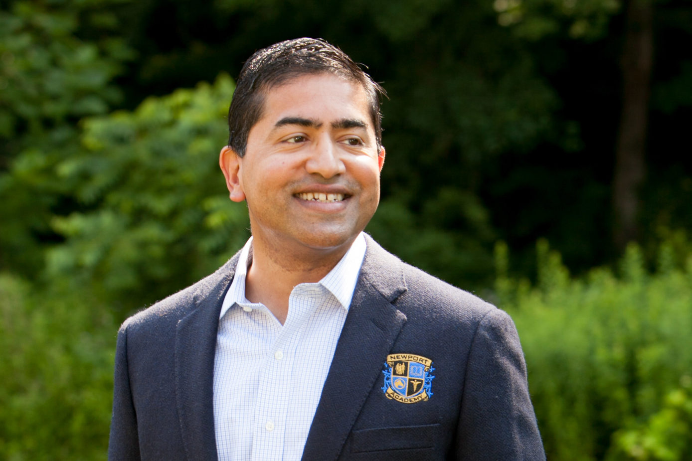Dr. Prakash Thomas, MD: Psychiatrist at Newport Academy