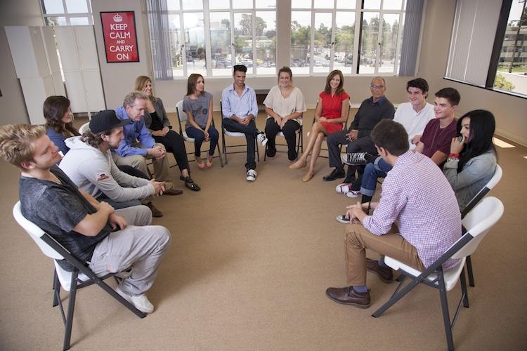Teen drug rehab center addresses