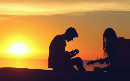 Newport Academy Mental Health Resources: benefits of music therapy