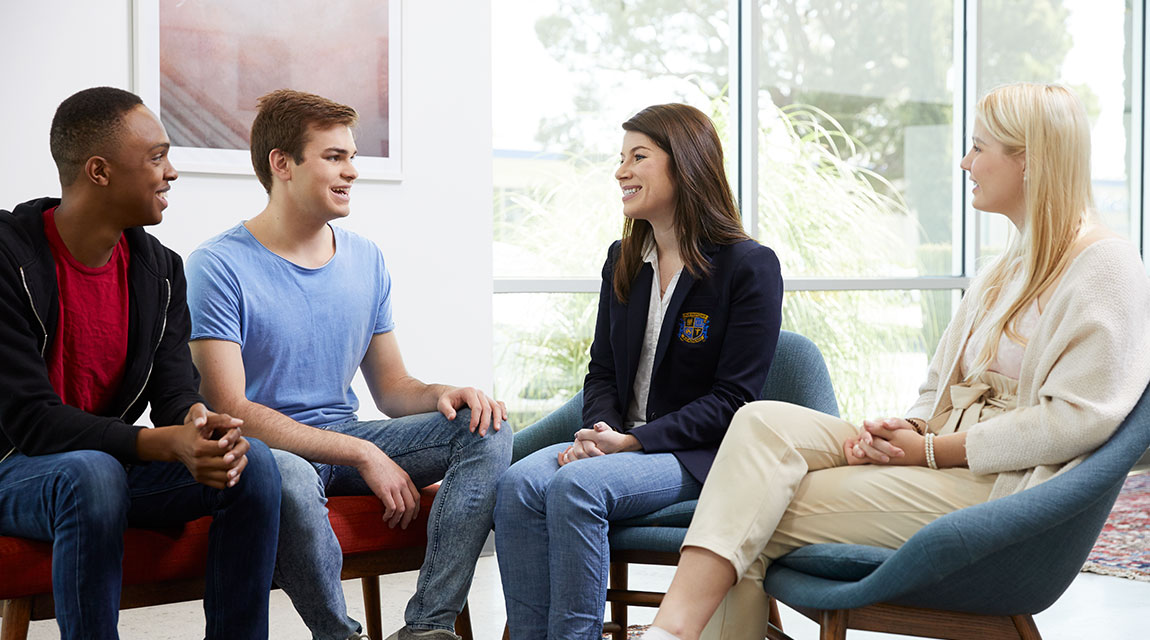 Newport Academy Treatment Resources: types of mental health treatment