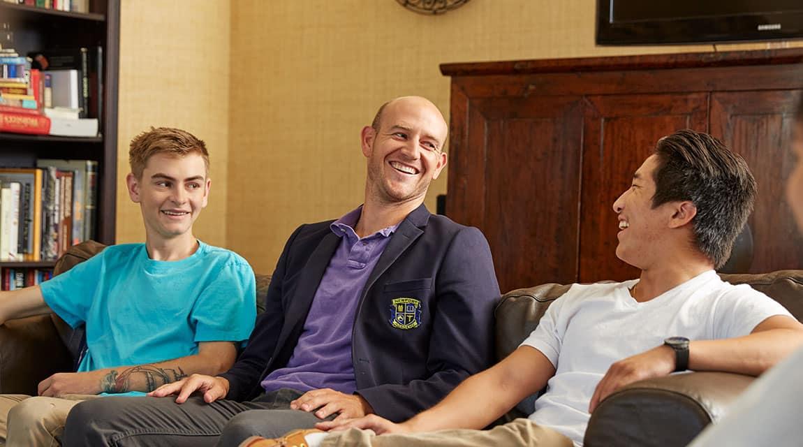 Newport Academy Treatment Resources: teen boarding school