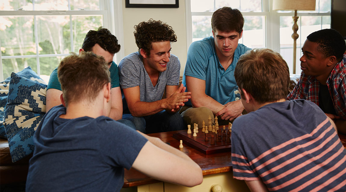 Newport Academy Empowering Teens Resources: Teen Friendships