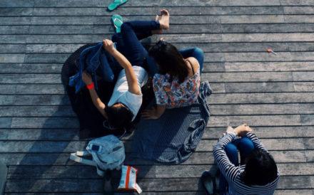 Newport Academy Empowering Teens Resources: Health Well-Being Reckless Behavior