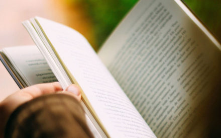 Teen Reading a Book - Learning Differences