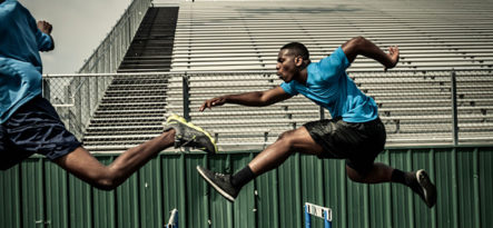Newport Academy Empowering Teens Resources: Pressures of High School Athletics