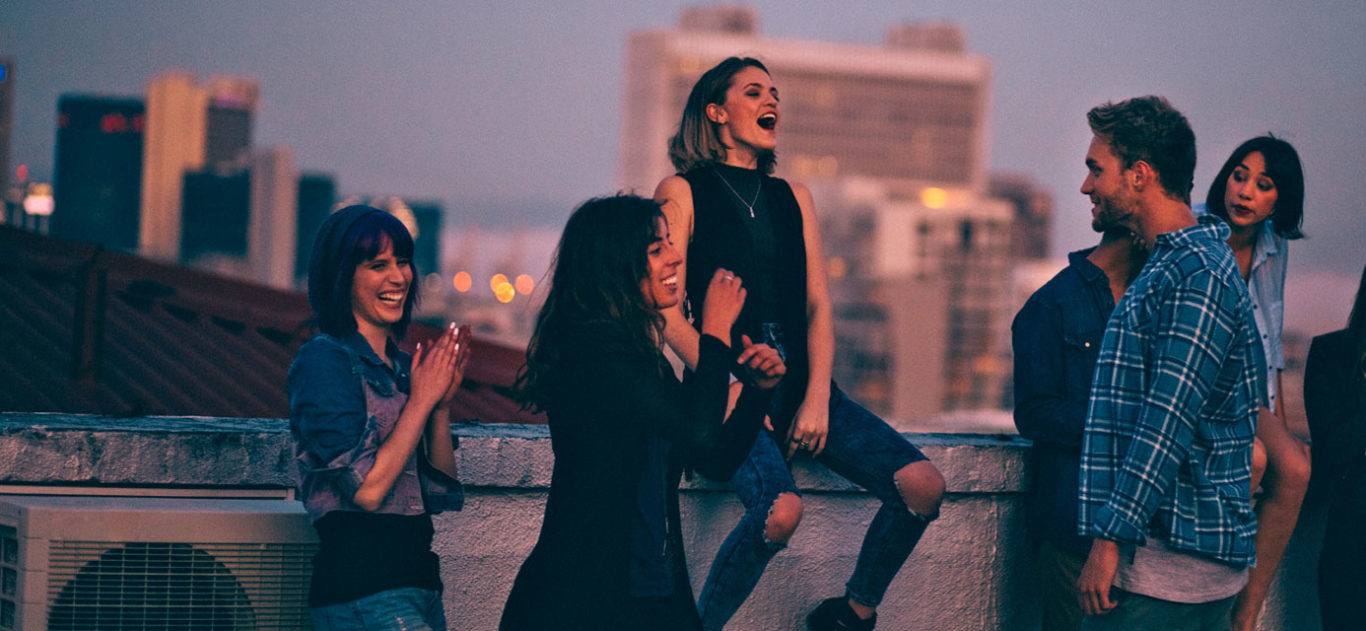 Teen Crystal Meth Rehab - Newport Academy