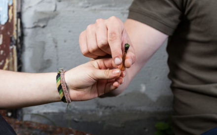 Newport Academy Substance Abuse Resources: Teen Marijuana Addiction Facts Myths