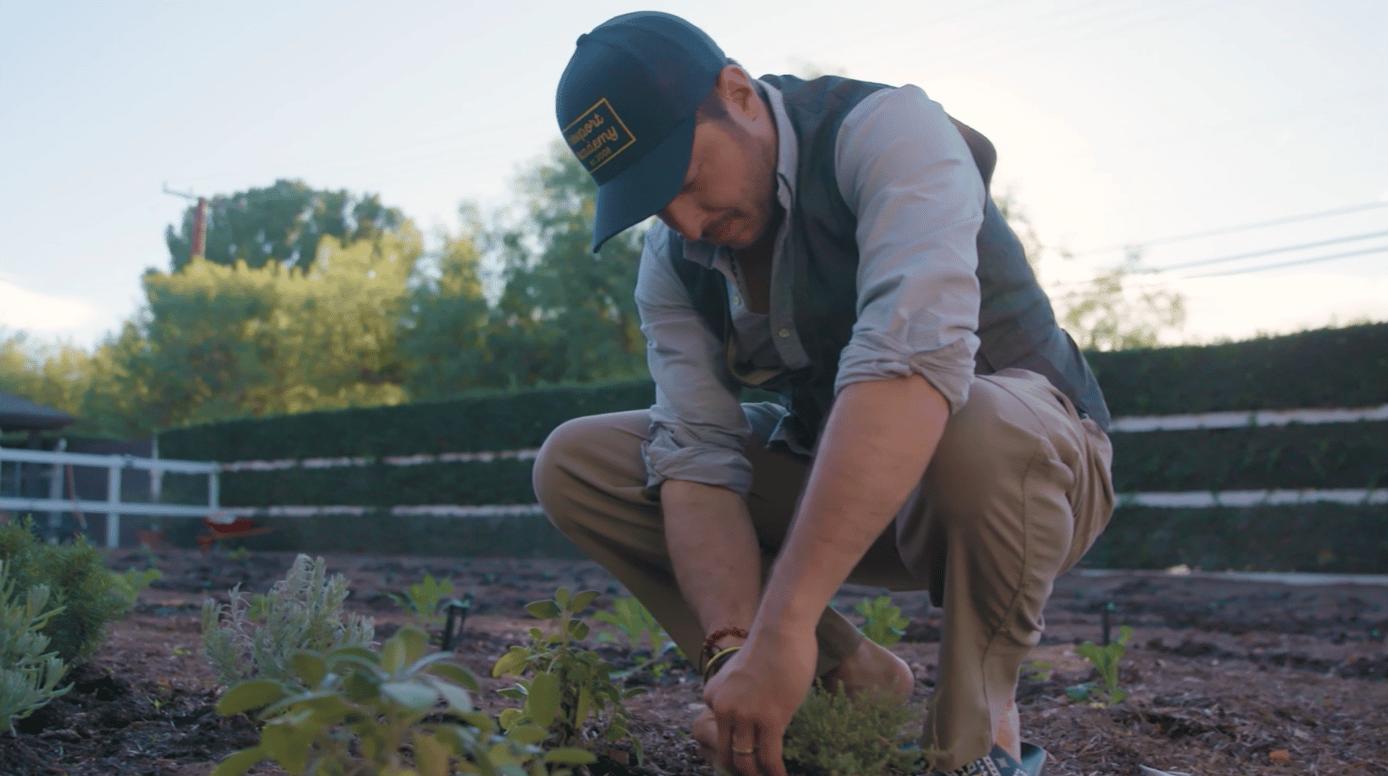 VICE: Gardening_Newport_Academy
