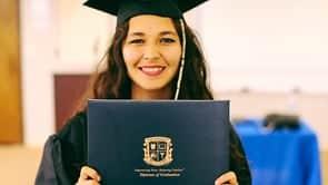 Newport Academy Stories: Graduation video