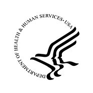 U.S Department of Health & Human Services logo