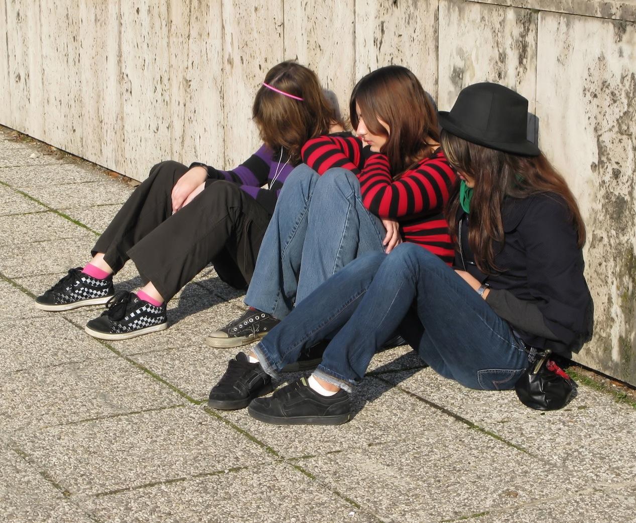 Residential treatment teens redding california