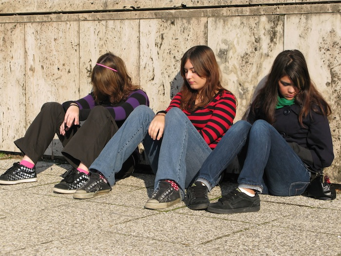The truth about teen mental health