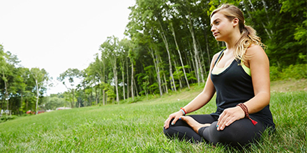 Learn more about Our Approach: Meditation/Mindfulness