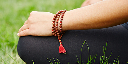 Learn more about Our Approach: Meditation