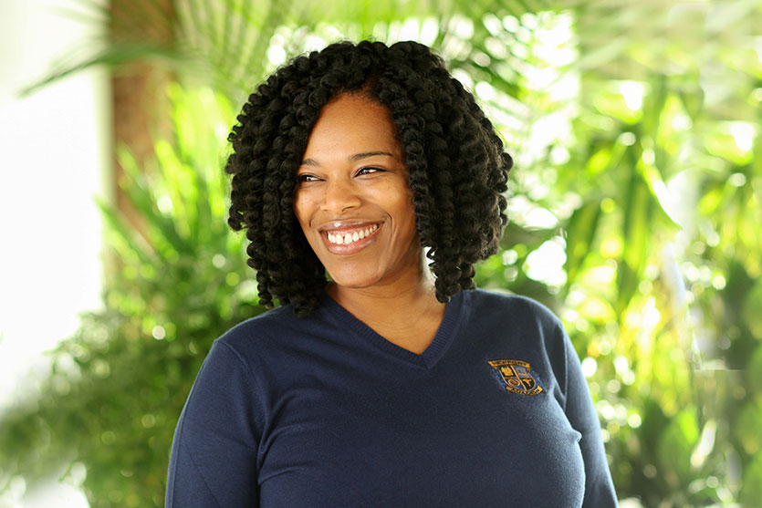 Camellia Johnson, MSW, LCSW: Family Therapist