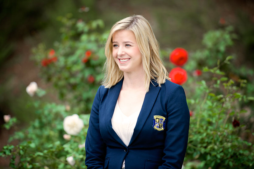 Cassie Pastula: Regional Admissions Director for Newport Academy