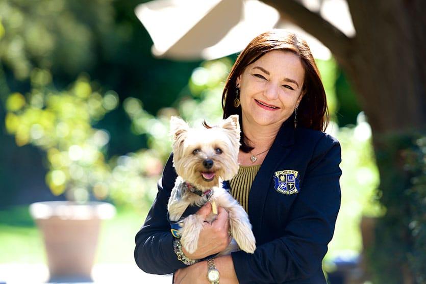 Barbara Nosal, PhD, LMFT, LADC : Executive Clinical Director for Newport Academy