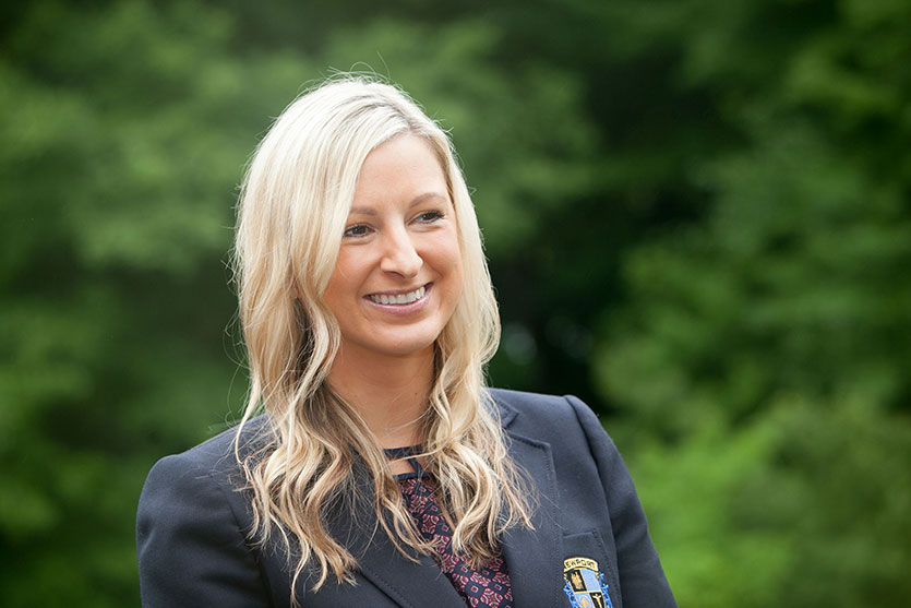 Erica Hikec, LCSW: Family Program Director for Newport Academy