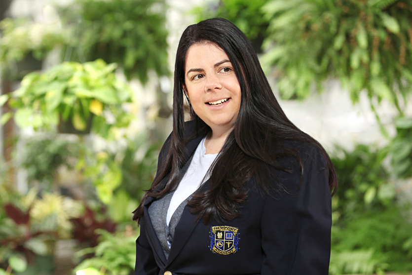 Jessica Banik - Family Therapist, CT   Newport Academy