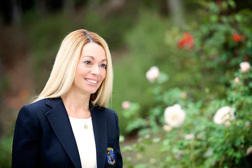 Kristin Wilson, MA, LPC: Director of Clinical Outreach for Newport Academy