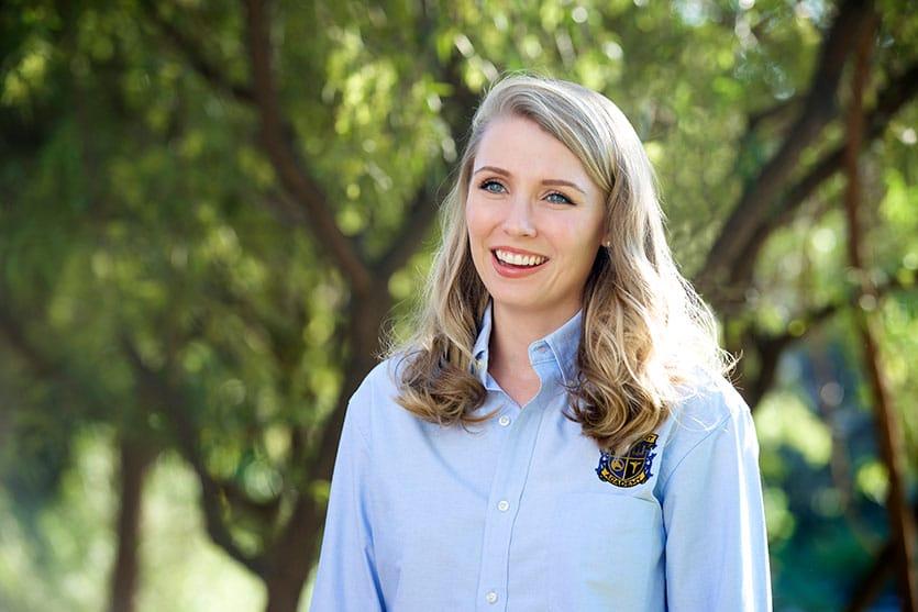 Peyton Yardley, CADC-II: Counselor