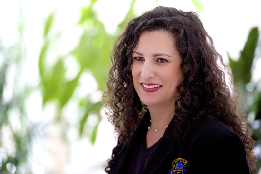Rachel Fortune, MD: Medical Director of Newport Academy