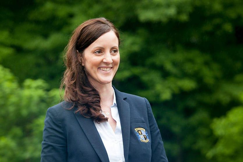 Sarah Marggraff, MAAT, ATR, LPC: Primary Therapist for Newport Academy