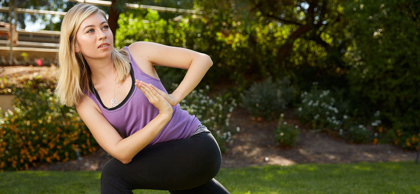 Newport Academy Our Approach Yoga