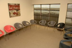 Outpatient Group Therapy
