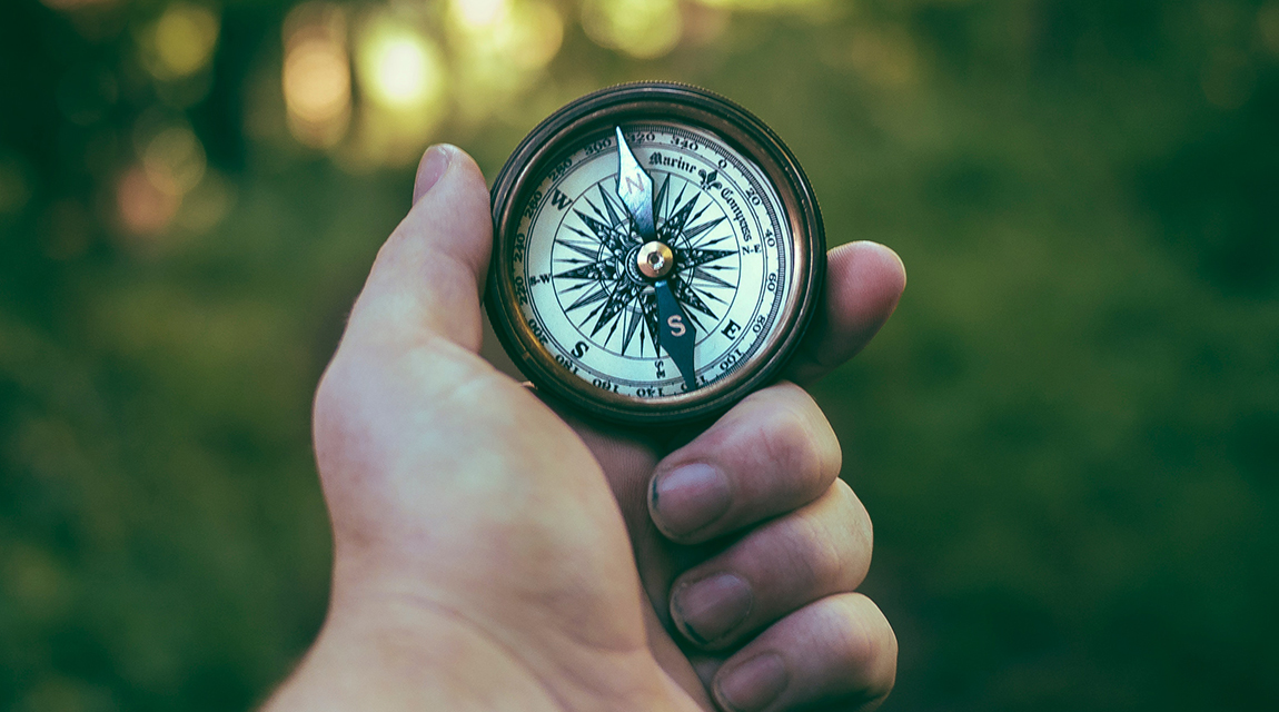 Compass - Adventure Based Therapy