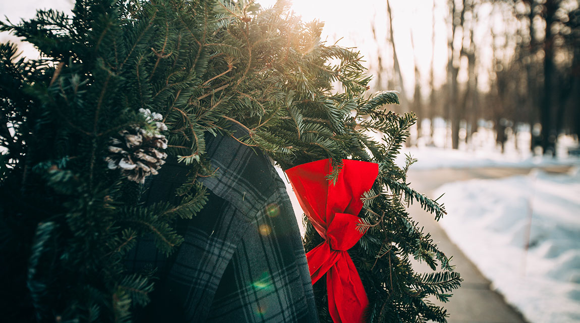Ways to Eliminate Holiday Stress - Newport Academy