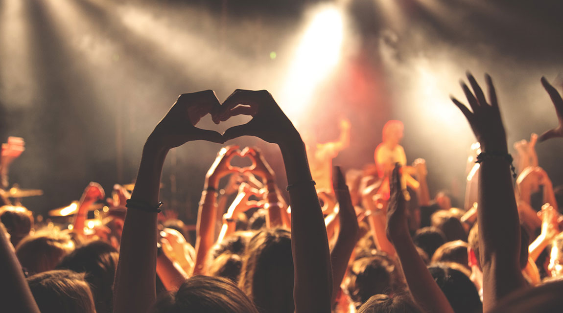 Newport Academy Substance Abuse Resources: Music Festivals