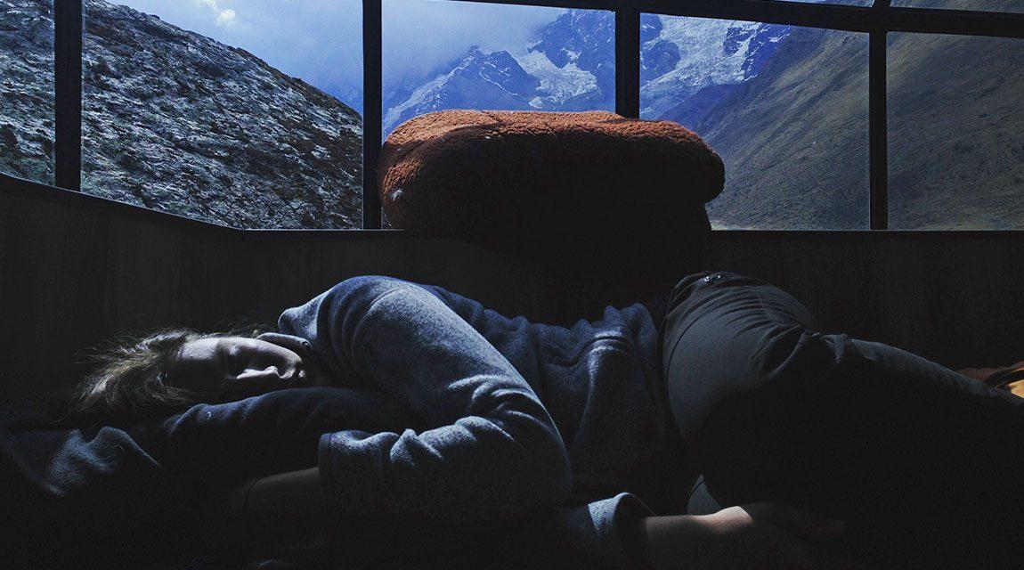 Newport Academy Mental Health Resources Teen Emotions Sleep