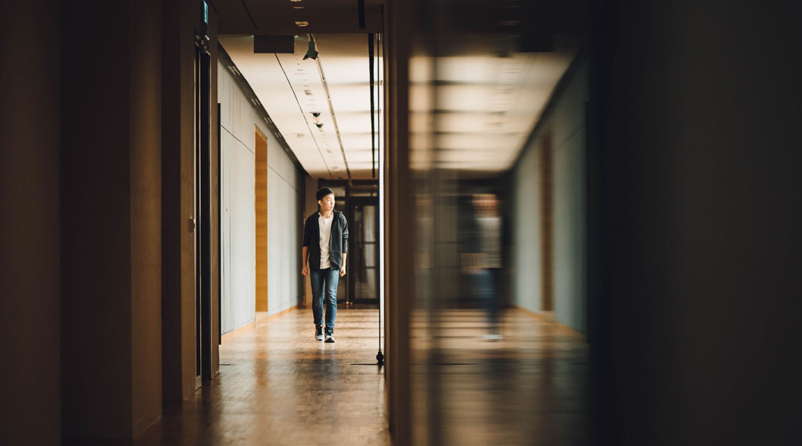 Newport Academy Mental Health Resources: Adolescent Teen Trauma