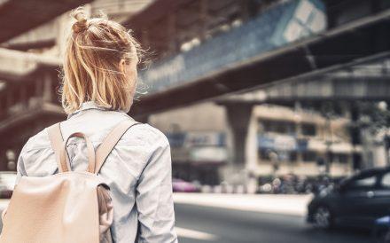 Newport Academy Mental Health Resources: distress vs stress