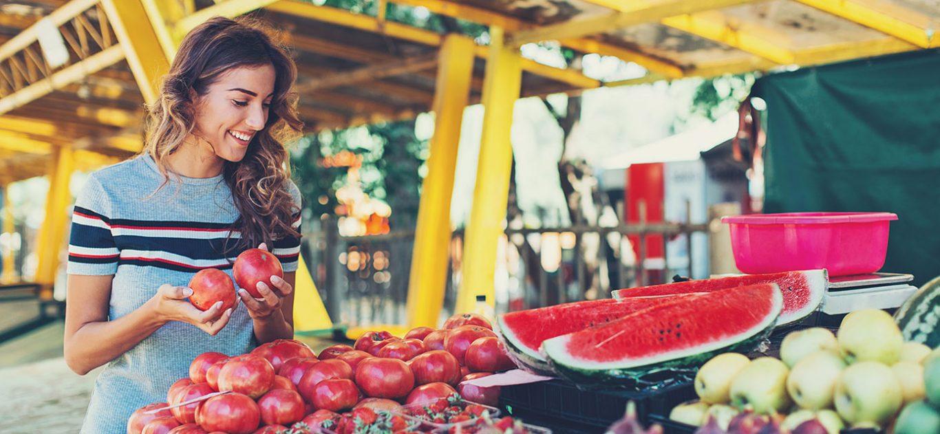 Food and Mood: Teen Nutrition and Mental Health   Newport Academy