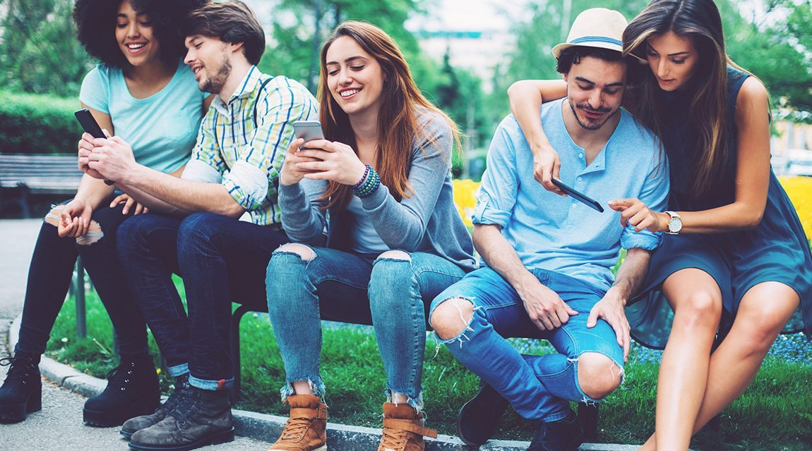 Newport Academy Mental Health Resources Teen Social Media Addiction Facts