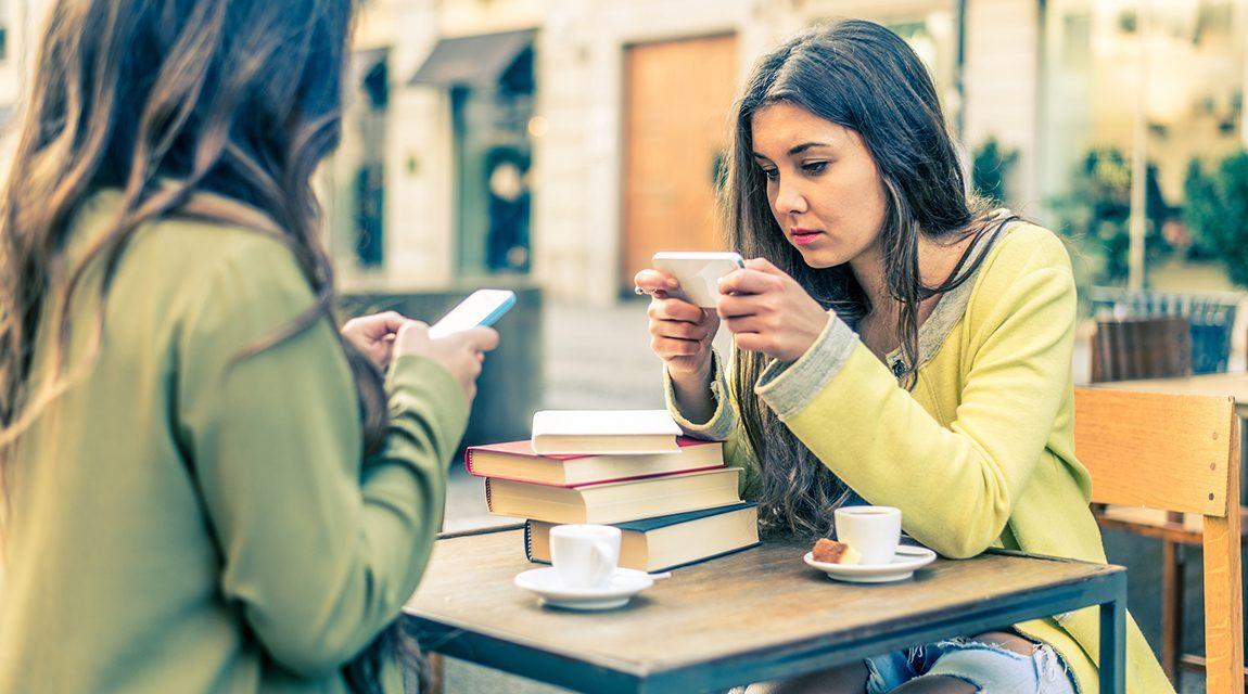 Newport Academy Mental Health Resources Teen Social Media Addiction Self Esteem