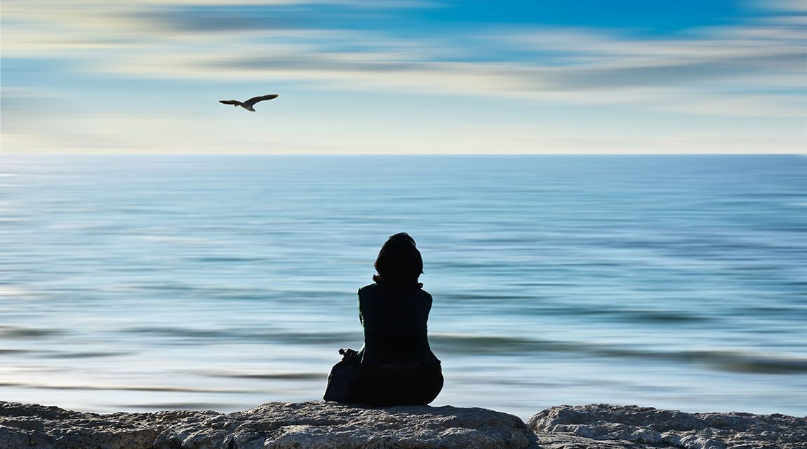 Newport Academy Resources Mental Health Teen Emotions Meditation