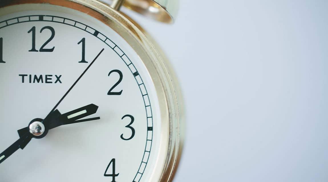 SELF: Clock_Newport_Academy