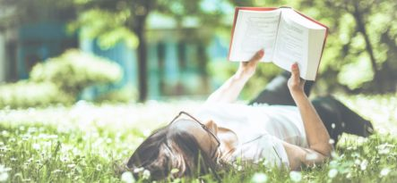 Newport Academy Well-Being Resources: Great Summer Reads for Teens and Parents